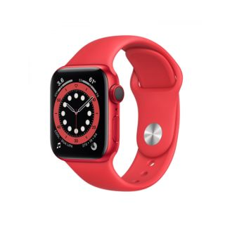 Apple Watch Series 6 GPS+Cellular 40mm PRODUCT(RED) Aluminium Case with PRODUCT(RED) Sport Band (M06R3)