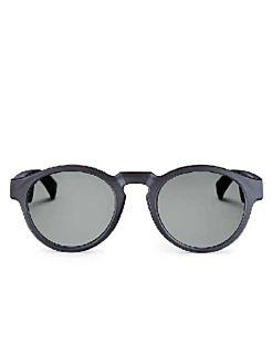 Bose Frames Audio Sunglasses Rondo - Black (BOS33550225)