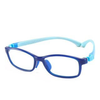 Cyxus Blue Light Blocking Glasses for Kids Blue (6007T05)