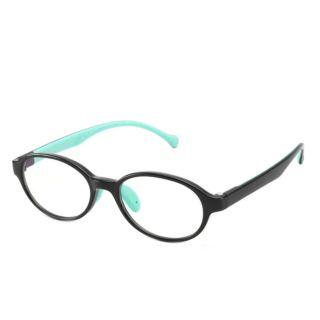 Cyxus Blue Light Blocking Glasses for Kids Green (6008T11)