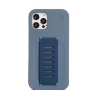 Grip2u Silicone Case for iPhone 12 / 12 Pro - Midnight (GGA2061SCMID)