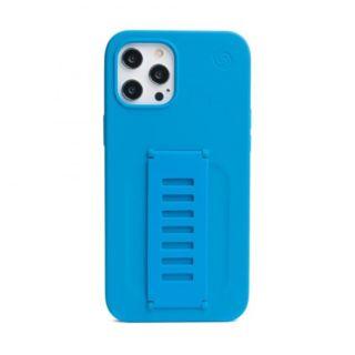 Grip2u Silicone Case for iPhone 12 Pro Max - Stratus (GGA2067SCSTR)