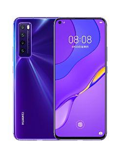 Huawei Nova 7 5G 256GB Ram 8GB - Purple
