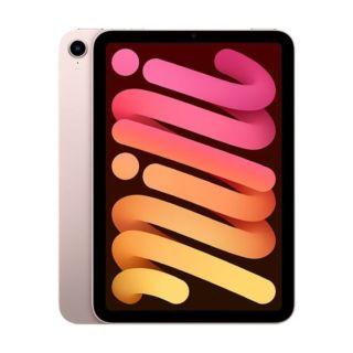 iPad Mini 64GB 5G (2021) - Pink (MLX43)