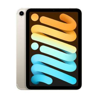 iPad Mini 64GB 5G (2021) - Starlight (MK8C3)