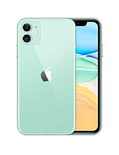 Apple iPhone 11 128GB  - Green
