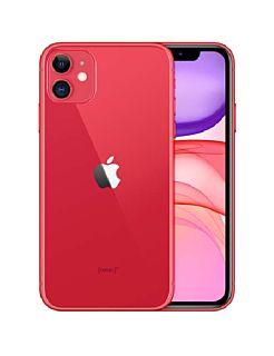 Apple iPhone 11 128GB  -  Red