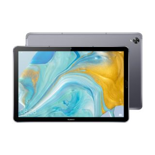 "HUAWEI MediaPad M6 10.8"" 128GB 4G Gray - With Free Gift"