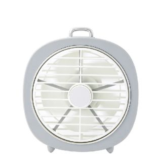 Desktop USB Fan (P22) White