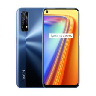 Realme 7 - 128GB 8GB RAM - Mist Blue