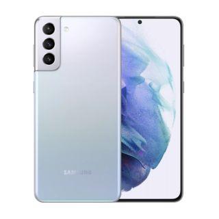 Samsung Galaxy S21+ 256GB 5G - Silver