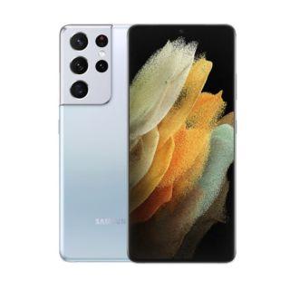 Samsung Galaxy S21 Ultra 5G 512GB - Silver