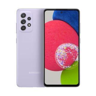 Samsung Galaxy A52s 5G 256GB - Awesome Violet