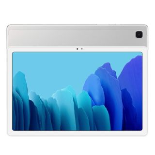 Samsung Galaxy Tab A7 WiFi 32GB 10.4 - Silver