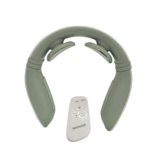 Smart Neck Massager with Remote (Neck Massager R)