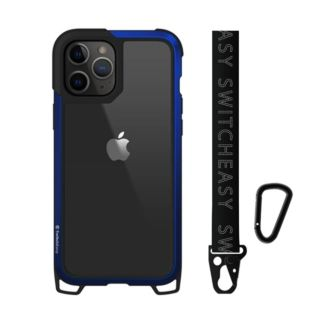 Switcheasy Odyssey Case For iPhone 12 &12 Pro Navy Blue