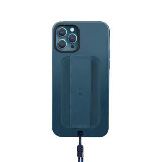 Uniq Heldro Case for iPhone 12 & 12 Pro - Nautical Blue