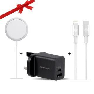 Weekend Accessories Bundle (MHXH3ZA-UM13UK-409903201)