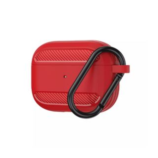 Wiwu Protective Case For Airpods Pro Red (APC005 PRO R)