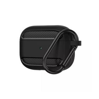 Wiwu Protective Case For Airpods Pro Black (APC005 PRO B)