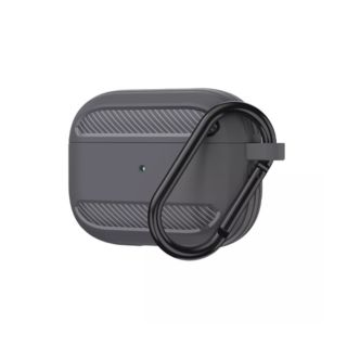 Wiwu Protective Case For Airpods Pro Gray (APC005 PRO G)