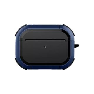 Wiwu Protective Case For Airpods pro Blue (APC008 PRO BL)