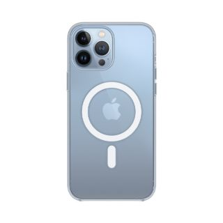 Apple iPhone 13 Pro Max Clear Case with Magsafe (MM313)