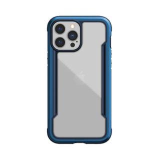 X-Doria Raptic Shield Pro for iPhone 13 Pro Max - Blue (472616)