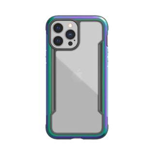 X-Doria Raptic Shield Pro for iPhone 13 Pro Max - Iridescent (472630)