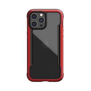 X-Doria Raptic Shield Pro for iPhone 13 Pro Max - Red (472623)