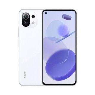 Xiaomi Mi 11 Lite 5G 128GB 8GB RAM White - With Free Gift