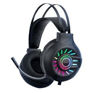 Xtrike ME Backlit Stereo Gaming Headset with 3.5MM Jack (GH-605)