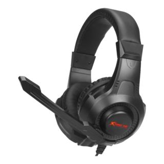 Xtrike Stereo Gaming Headset with LED Light (HP-311)
