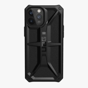 UAG Monarch For iPhone 12&12 Pro Black (112351114040)