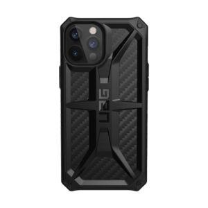 UAG iPhone 12&12 Pro Monarch Carbon Fiber (112351114242)