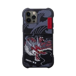 Skinarma Densetsu Case For iPhone 12&12 Pro Drago