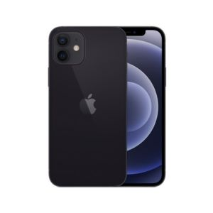 Apple IPhone 12 64GB 5G - Black