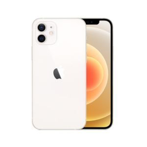 Apple IPhone 12 64GB 5G - White