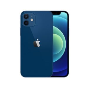 Apple IPhone 12 Mini 256GB 5G - Blue