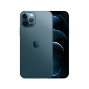 Apple IPhone 12 Pro 128GB 5G - Pacific Blue
