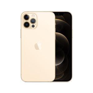 Apple IPhone 12 Pro Max 256GB 5G Gold
