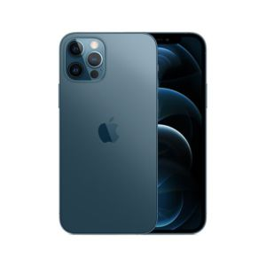 Apple IPhone 12 Pro Max 128GB 5G - Pacific Blue