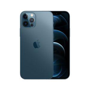 Apple IPhone 12 Pro Max 256GB 5G Pacific Blue