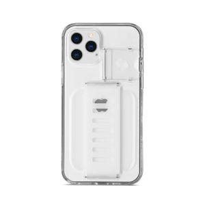 Grip2u Boost Case For IPhone 12 & 12 Pro - Clear (GGA2061BTKCLR)