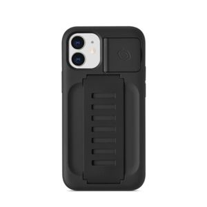 "Grip2u Boost Cover For IPhone 12 Mini 5.4"" Charcoal (GGA2054BTKCHR)"