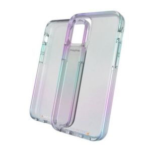 Mophie Crystal Palace Slim Case For IPhone12 Mini Iridescent (702007003)