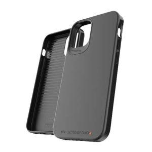 Mophie Holborn Slim Case for iPhone 12 Mini Black (702007009)