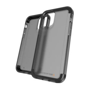 Mophie Wembley Palette Slim Case for iPhone 12 Mini Smoke (702006997)