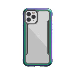 Xdoria Raptic Shield Case For IPhone 12 & 12 Pro 6.1 Iridescent (489416)